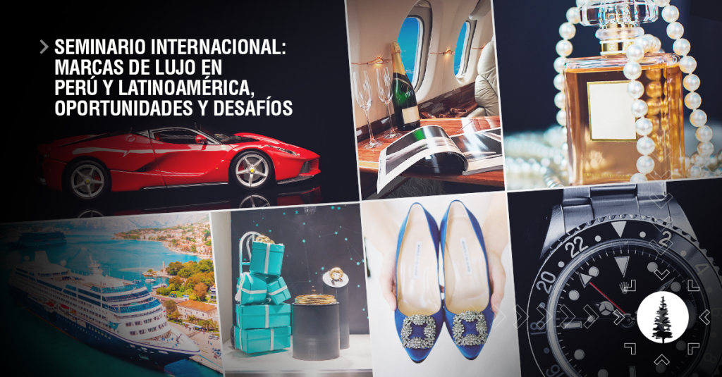 marcas de lujo - Oportunidades y desafíos de las marcas de lujo en Perú