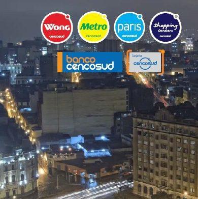 marcas peru cencosud - Alfredo Mastrokalos es el nuevo gerente País Cencosud Perú