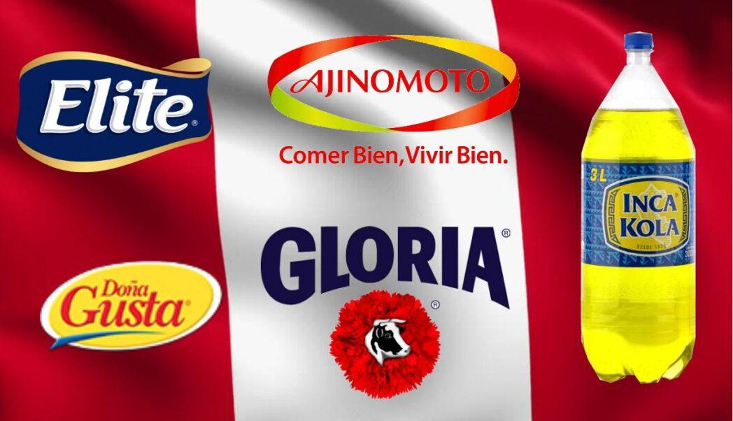 marcas peruanas - Conoce las 10 marcas más consumidas por los peruanos