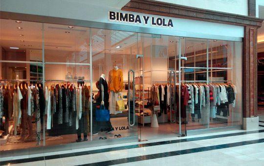 marcas tienda bimba y lola lavilla - Bimba y Lola lanza en México su primera tienda online de Latinoamérica