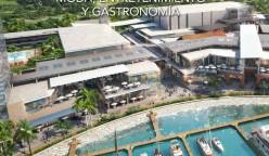 marina town center 248x144 - Marina Town Center: Un exclusivo centro comercial en el corazón de Cancún