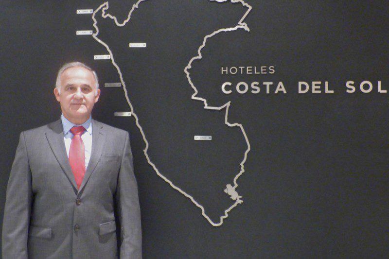 mario mustafa costa del sol - Costa del Sol planea abrir más hoteles y malls al interior del Perú