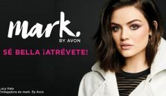 mark avon 2 240x140 - Avon lanza su nueva marca de maquillaje 'Mark'