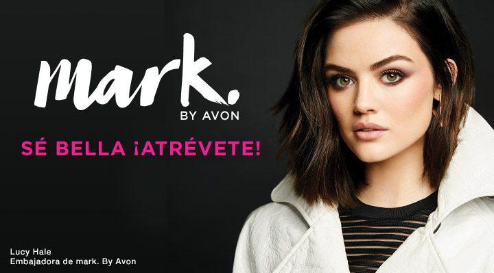 mark avon 2 - Avon lanza su nueva marca de maquillaje 'Mark'