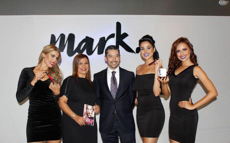 mark avon - Avon lanza su nueva marca de maquillaje 'Mark'