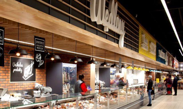 market premium 14 1 - Carrefour Market, el mejor supermercado europeo
