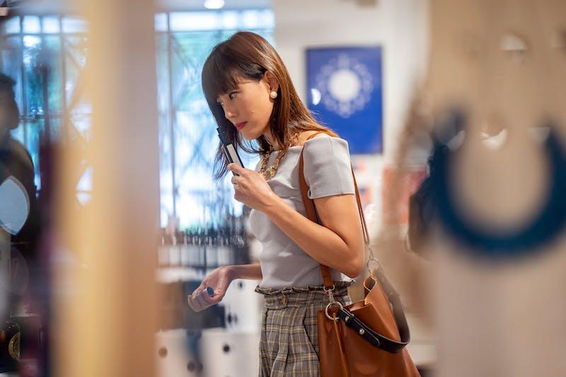 marketing olfativo - Admosfera: el potencial del marketing sensorial para posicionar una marca