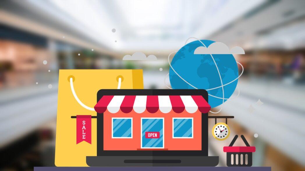 marketplace 2 - ¿Qué es un marketplace? Conoce por qué lo comparan con un centro comercial