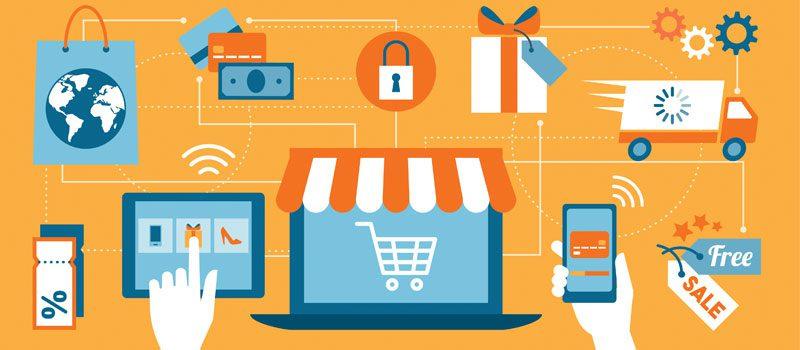 marketplace - ¿Qué es un marketplace? Conoce por qué lo comparan con un centro comercial