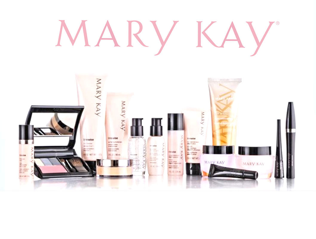 mary kay - Mary Kay competirá con Belcorp y Unique en Perú