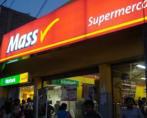 mass - Las tiendas de conveniencia es el formato con más potencial de crecimiento en Perú