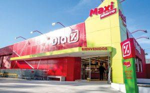 maxi ahorro dia.jpg 1913337537 300x186 - Argentina: ¿Cuáles son los 10 retailers que lideran en las redes sociales?