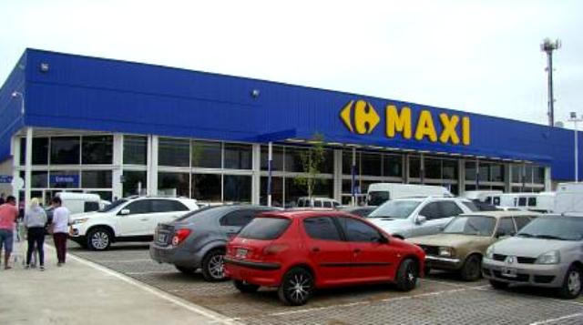 maxi carrefour argentina