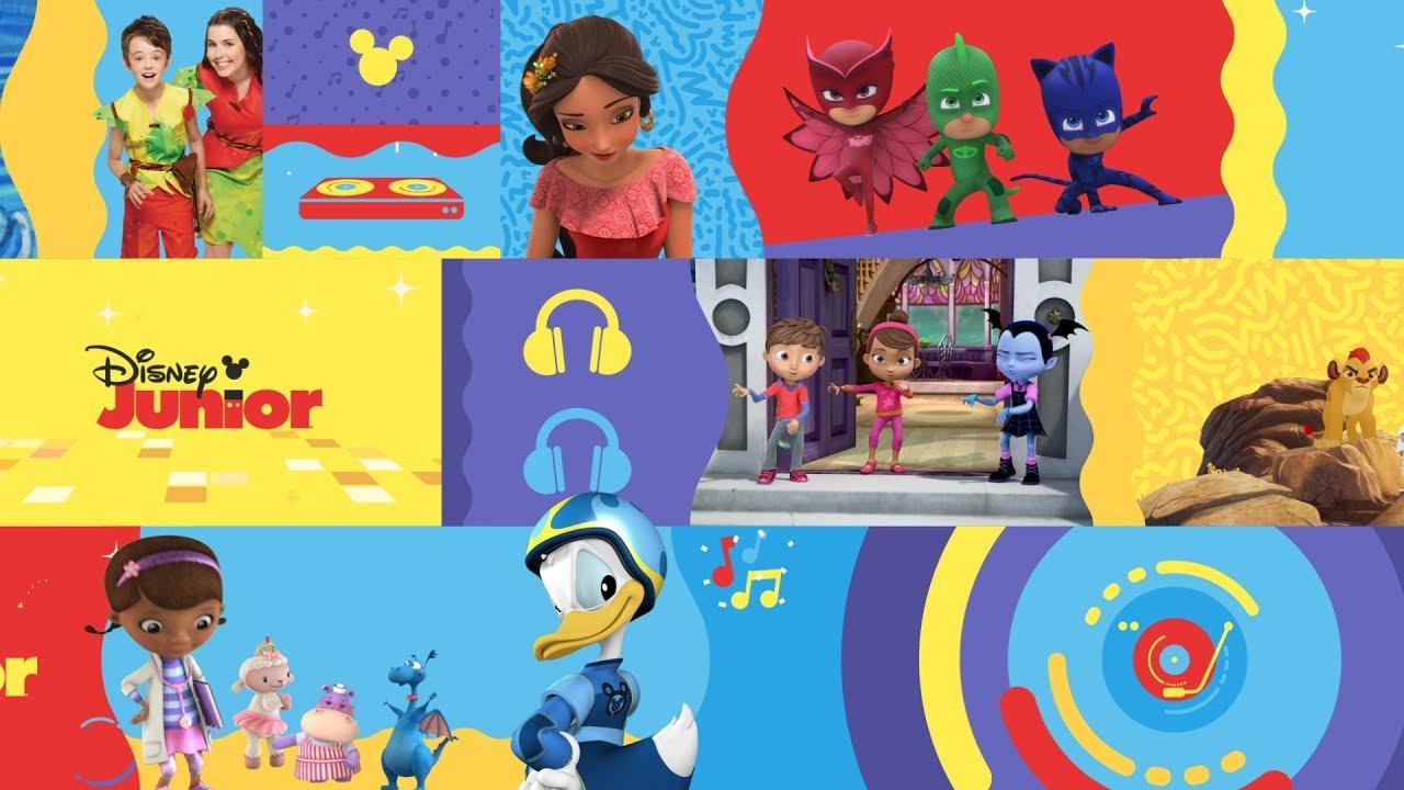 maxresdefault 1 2 - Perú: La magia de Disney llega al centro comercial La Rambla