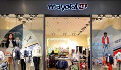 mayoral tienda 240x140 - Mayoral abre nuevas tiendas en Perú, Reino Unido y Bulgaria
