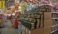 mayorista argentino 1 240x140 - El retail mayorista aumentó en 9% su volumen de ventas en Argentina