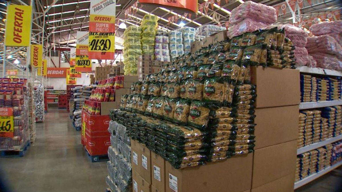 El retail mayorista aumentó en 9% su volumen de ventas en Argentina ... fe21a5a8fc8b0