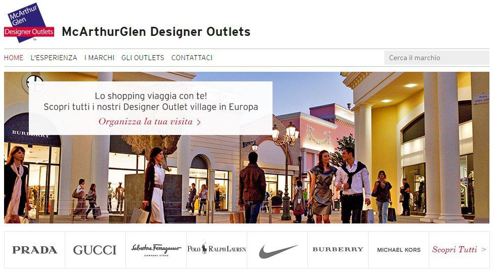 mcarthurglen outlet - Dos nuevos outlets llegarán el 2018 a España