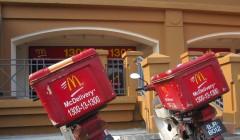 mcdelivery 240x140 - McDonald's dará mayor importancia al servicio de delivery en Costa Rica