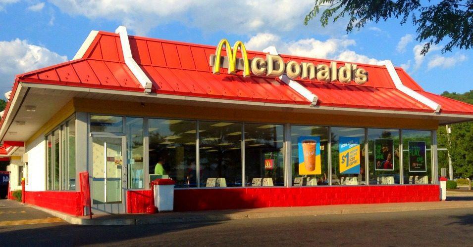 """mcdonald 0 - Ecuador: """"Experiencia del Futuro"""", la nueva plataforma de atención que lanzará McDonald's"""