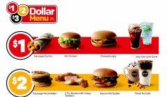mcdonalds 2 240x140 - Menú de $1 dólar de McDonald's impulsa ventas en Estados Unidos