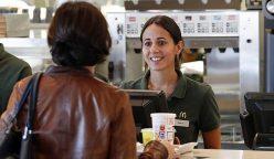 mcdonalds 3 248x144 - McDonald's planea emplear a más de 4 mil jóvenes hasta el 2021 en el Perú