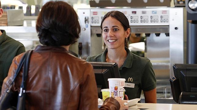 mcdonalds 3 - McDonald's planea emplear a más de 4 mil jóvenes hasta el 2021 en el Perú