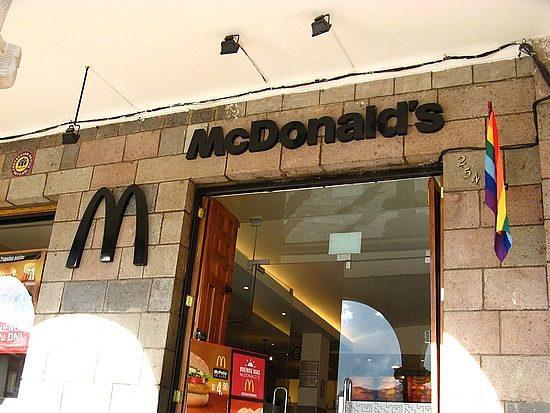 mcdonalds cusco style peru retail - McDonald's tiene nuevo gerente general en Perú