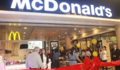 mcdonalds jockey plaza 42