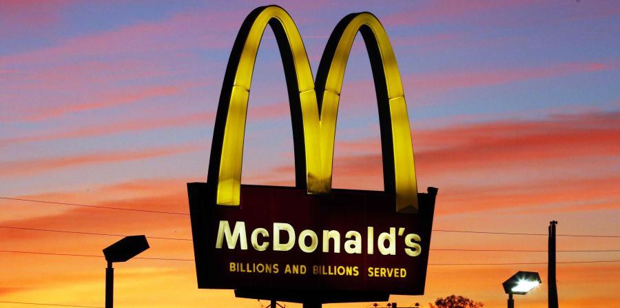 mcdonalds local