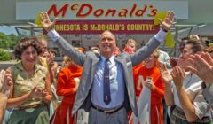 mcdonalds movie the founder