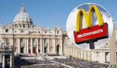 mcdonalds vaticano 3 240x140 - McDonald's abre su primera sede en el Vaticano