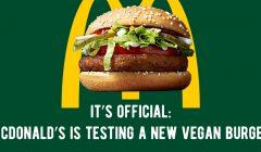 mcvegan 2017 240x140 - McDonald's venderá hamburguesa vegana en Europa