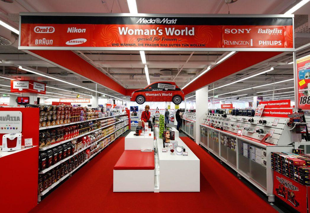 media markt inaugura nueva tienda en el mall plaza mayor. Black Bedroom Furniture Sets. Home Design Ideas