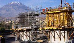 mega proyectos peru 240x140 - Perú: Inversión privada volvió a repuntar en el primer trimestre del 2018