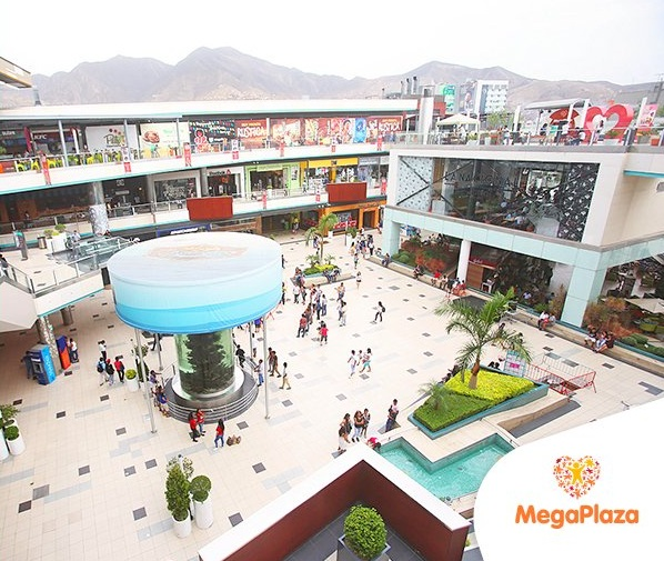 megaplaza imagen 2017 1 - ¿Qué centros comerciales puedes visitar en Lima?
