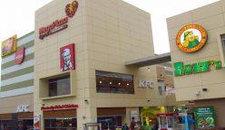 megaplaza villaelsalvador2 1 248x144 - Perú: MegaPlaza Villa El Salvador II potenciará su oferta de entretenimiento