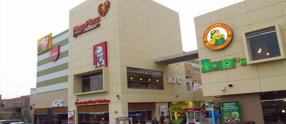 megaplaza villaelsalvador2 1 - Perú: MegaPlaza Villa El Salvador II potenciará su oferta de entretenimiento