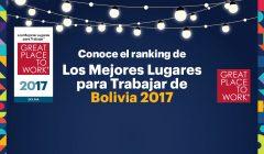 mejores empresas bolivia 2017 240x140 - Belcorp y DHL son reconocidas como las mejores empresas para trabajar en Bolivia