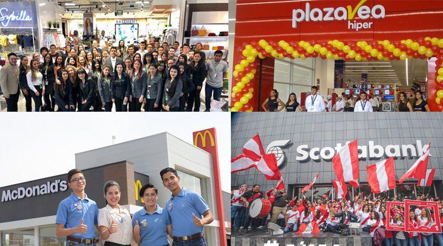 mejores lugares para trabajar - ¿Cuáles son los mejores lugares para trabajar en América Latina 2019?