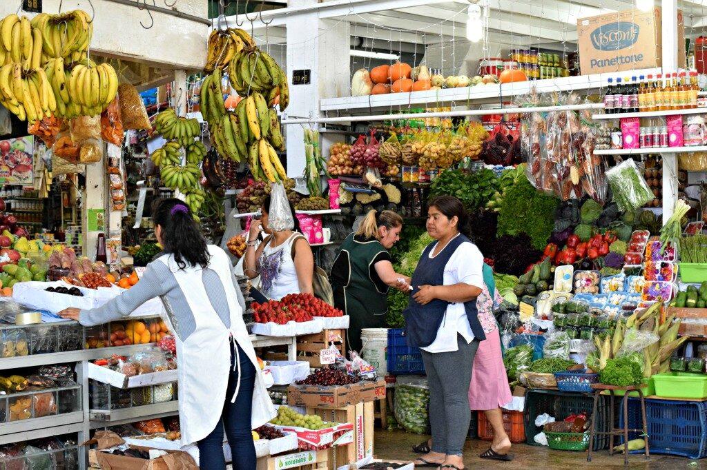 """mercado 1 Perú Retail 1024x682 - [Video] """"El know how de los gestores de compras de hoy en día es reducido"""""""
