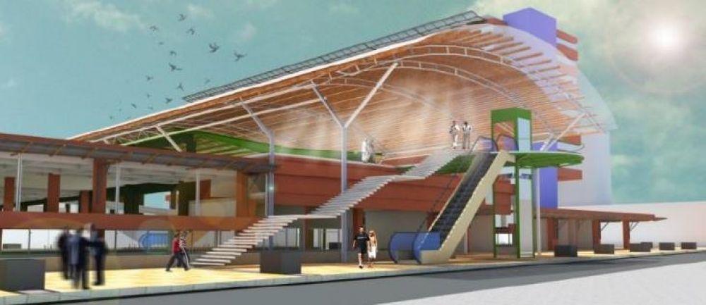 mercado central centro comercial - Perú: Jorge Muñoz planea convertir el Mercado Central en un centro comercial