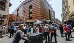 mercado central lima 240x140 - Perú: Jorge Muñoz planea convertir el Mercado Central en un centro comercial