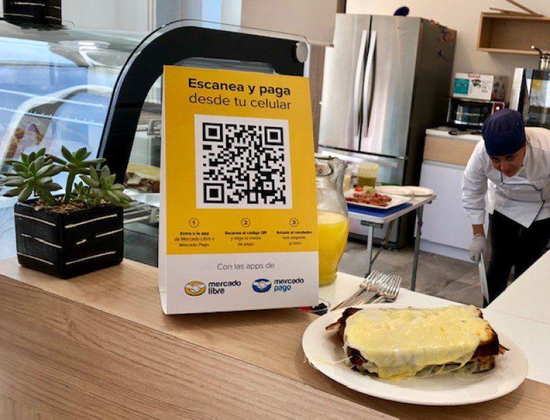 mercado libre PAGO QR Perú Retail - Conoce los pagos con código QR que dejarán en el olvido a los POS