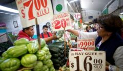 mercado mexico - foto reuters