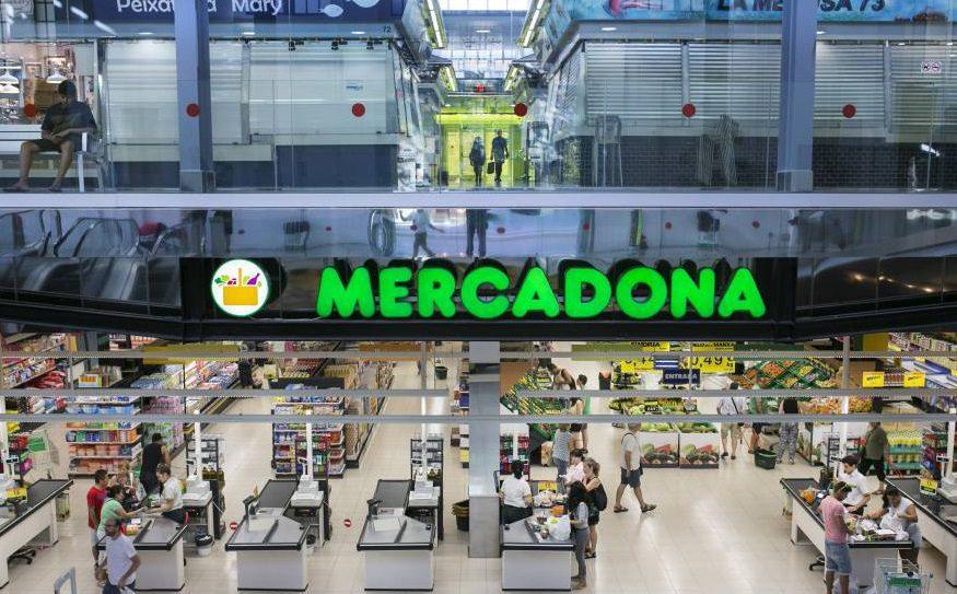"""mercadona españa - """"El aporte del retail es significativo para la economía española"""", según la Asociación Española de Retail"""