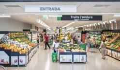 mercadona imagen 1 248x144 - España: Mercadona desarrolla nuevo modelo de tienda eficiente
