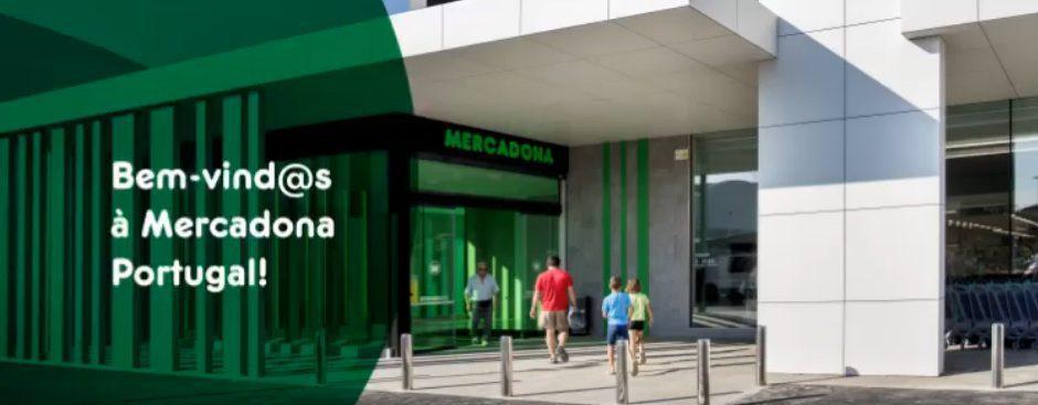 mercadona portugal - Mercadona invertirá 25 millones de euros en Portugal