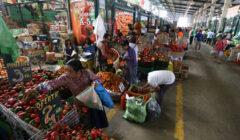 mercados lima