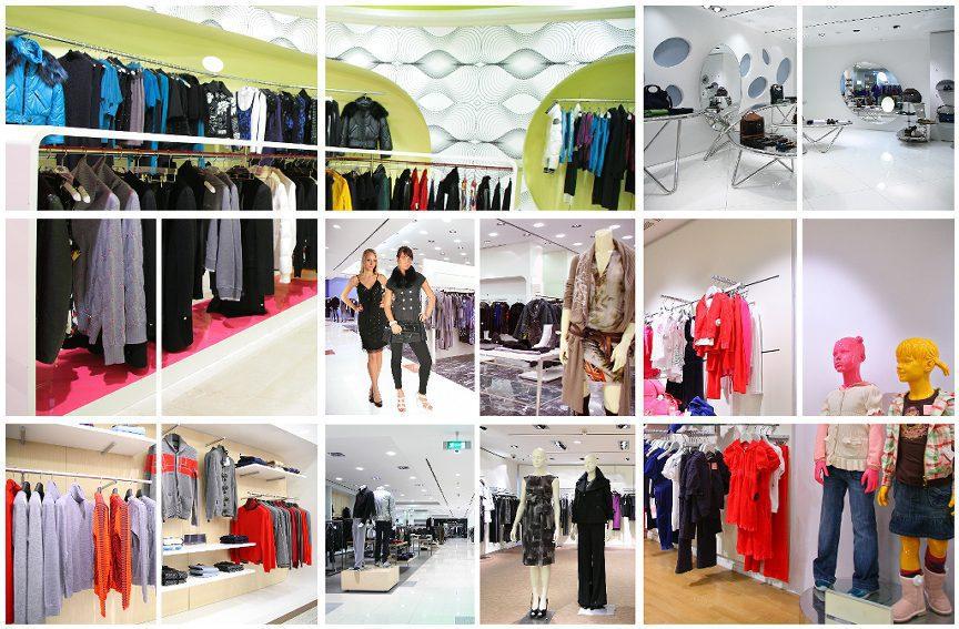 merchandising retail 1